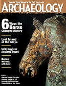 Archaeology Magazine 7/1/2015