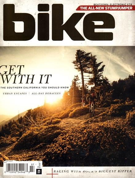 Bike Cover - 7/1/2015