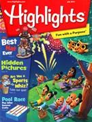 Highlights Magazine 7/1/2015