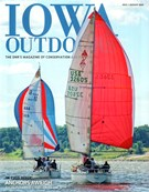 Iowa Outdoors Magazine 7/1/2015