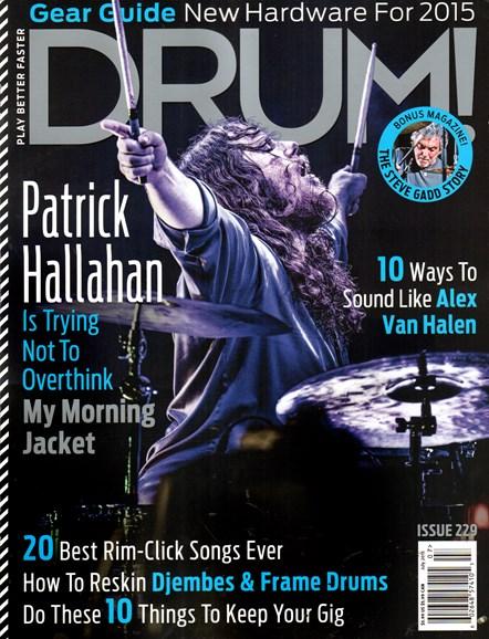 Drum! Cover - 7/1/2015
