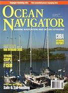 Ocean Navigator Magazine 7/1/2015