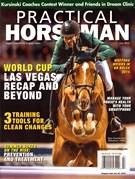 Practical Horseman Magazine 7/1/2015