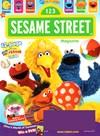 Sesame Street | 7/1/2015 Cover