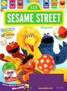 Sesame Street 7/1/2015