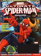 Marvel Ultimate Spider-Man 7/1/2015