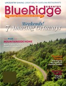 Blue Ridge Country Magazine 7/1/2015