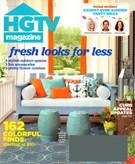 HGTV Magazine 7/1/2015