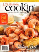 Louisiana Cookin' Magazine 7/1/2015