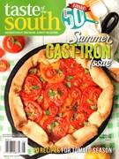 Taste Of The South Magazine 7/1/2015