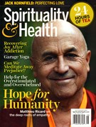 Spirituality and Health Magazine 7/1/2015