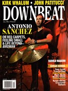 Down Beat Magazine 7/1/2015