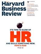 Harvard Business Review Magazine 7/1/2015