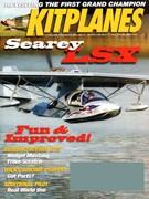 Kit Planes Magazine 7/1/2015