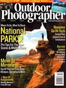 Outdoor Photographer Magazine 7/1/2015