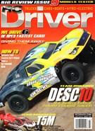 RC Driver Magazine 7/1/2015