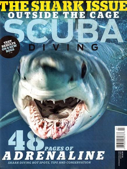 Scuba Diving Cover - 7/1/2015