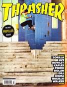 Thrasher Magazine 7/1/2015