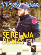Tv Y Novelas Magazine 7/1/2015