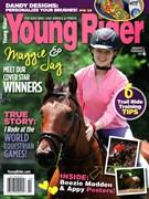 Young Rider Magazine 1/1/2015