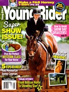 Young Rider Magazine 7/1/2014