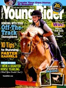 Young Rider Magazine 5/1/2014