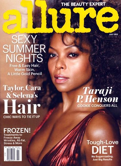 Allure Cover - 7/1/2015