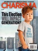 Charisma Magazine 7/1/2015