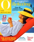 O The Oprah Magazine 7/1/2015