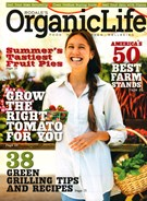 Organic Life Magazine 7/1/2015