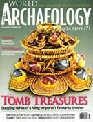 Archaeology Magazine 6/1/2015