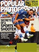 Popular Photography Magazine 7/1/2015