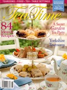 Tea Time Magazine 7/1/2015