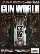 Gun World Magazine 7/1/2015