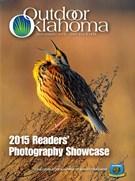 Outdoor Oklahoma Magazine 7/1/2015