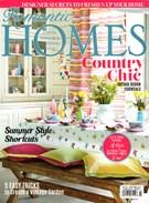 Romantic Homes Magazine 7/1/2015
