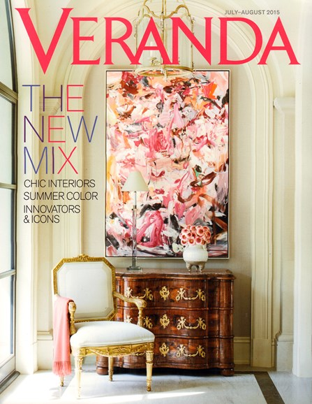 Veranda Cover - 7/1/2015