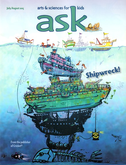 ask Cover - 7/1/2015