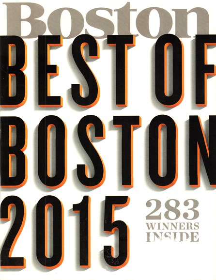 Boston Cover - 7/1/2015