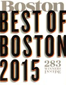 Boston Magazine 7/1/2015