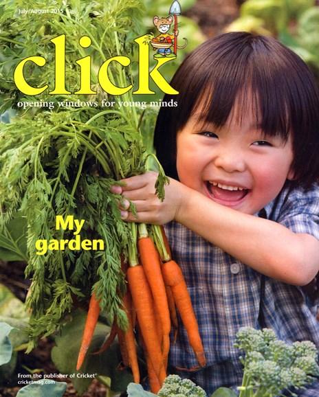 Click Cover - 7/1/2015