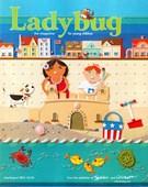 Ladybug Magazine 7/1/2015