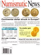 Numismatic News Magazine 7/7/2015