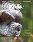 Wyoming Wildlife Magazine 7/1/2015