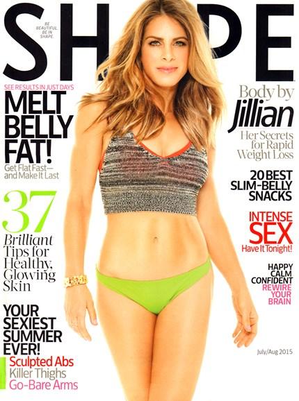Shape Cover - 7/1/2015