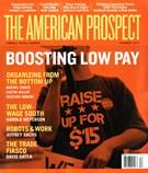 The American Prospect Magazine 6/1/2015