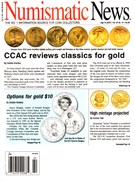Numismatic News Magazine 7/14/2015