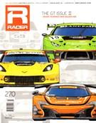 Racer Magazine 7/1/2015
