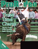 Pro Rodeo Sports News Magazine 7/3/2015