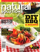 Natural Solutions Magazine 6/1/2015